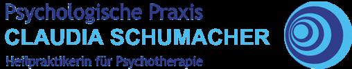 Psychologische Praxis Claudia Schumacher